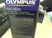 OLYMPUS Micro Recorder DS-3500